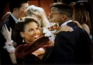 Michelle Thomas as Myra on Family Matters