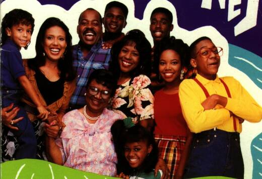 Family Matters Home Of The Winslows And Steve Urkel