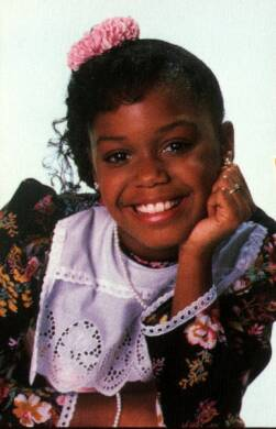 rosetta lenoire child