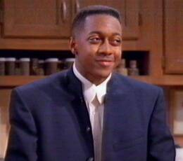 Jaleel White - Steve Urkel - Pictures