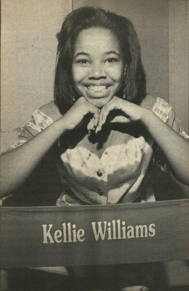 kellie shanygne williams net worth 2015