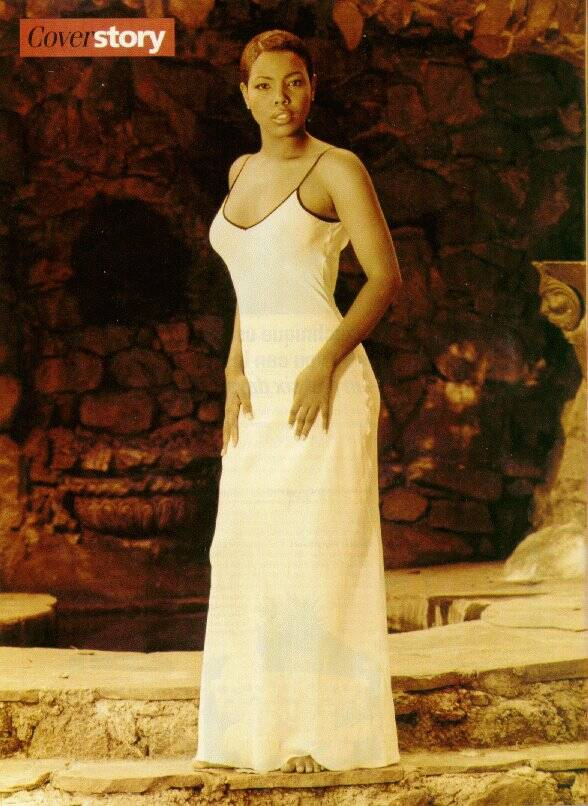 Kellie Shanygne Williams Wedding Related Keywords - Kellie ... Rosetta Lenoire Death