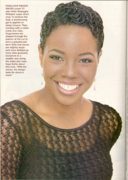 Kellie shanygne williams fat pussy pic — 2
