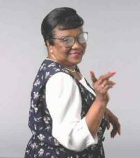 Family Matters - The Cast Rosetta Lenoire