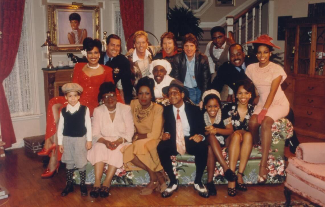 Alle unter einem Dach - Family Matters - Winslow - Steve ... Rosetta Lenoire